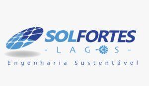 Logo da Solfortes Lagos