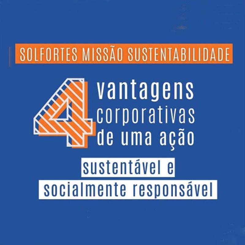 4 vantagens competitivas para empresas sustentáveis